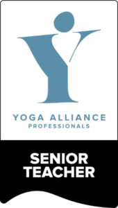 Yoga alliance senior teacher March 2016